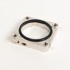 MP-Series Cable Bulkhead Adaptor -- 2090-KPB47-12CF -Image