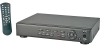 Clover  H.264 Video Real Time Stand-Alone 4-Channel DVR with -- CDR0440 - Image