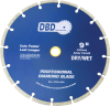 "9"" Diamond Saw Blade -- 8403347"
