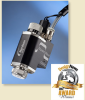 Square Wave™ Non-Contact Dispensing Valve