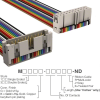 Rectangular Cable Assemblies -- M3URK-2006R-ND -Image