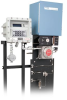 Gas Chromatograph -- Model 500