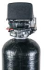 Residential 1 in. Noryl® Valve Body; Filter / Conditioner; Conditioner; Meter / Timer -- Autotrol® 255 (400 Series) -Image