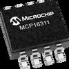 30V/1A PFM/PWM Synchronous Buck Regulator -- MCP16311 -Image