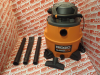 RIDGID TOOL WD1680 ( VACUUM CLEANER WET/DRY W/DETACHABLE BLOWER ) -Image