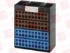 MURR ELEKTRONIK 56109 ( POTENTIAL TERMINAL BLOCK BROWN BLUE ) -- View Larger Image