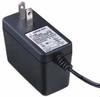 24 Watt Single Output Wallmount Switching Power Supply -- STD-05040U-x - Image