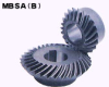 120mm PD Spiral Bevel Gears -- MBSB3-4020R