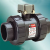 True Union Ball Valves for Actuation -- 20606