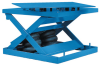 Air Operated Lift & Turn Table -- ATR-3524 -Image
