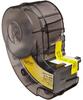 Brady B-499 Black on White Nylon Thermal Transfer Die-Cut Thermal Transfer Printer Cartridge - 0.75 in Width - 1/2 in Height - X-11-499 -- 662820-60463