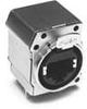 Modular Connectors / Ethernet Connectors -- RJX8FA3HPB -Image