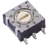 DIP Switches -- CT3071-6-ND -- View Larger Image