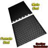 Rejuvenator Anti-Fatigue Mats - Linkable