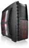 AZZA - Hurrican 2000R Black/Red Case -- 70272