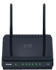 D-Link DIR-651 Wireless N 300 Gigabit Router - Wireless rout -- DIR-651