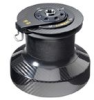 Racing Winches - 68ACSTR Two Speed, Racing Self-Tailing Winch Carbon Power -- 49068001