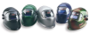 Optrel Satellite Auto-Darkening Welding Helmets > COLOR - Green > UOM - Each -- K603