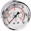 AXEON Back Mount Pressure Gauges - Image