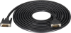 DVI-D Dual-Link Digital Video Cable - Male/Male, 15-ft. -- EVNDVI02-0015 -- View Larger Image