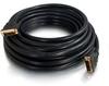 10ft Pro Series DVI-D™ CL2 M/M Single Link Digital Video Cable -- 2102-41231-010 - Image