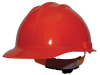 Classic Series Hard Hats - Model C30R cap > COLOR - Yellow > STYLE - Ratchet > UOM - Each -- C30YLR -- View Larger Image