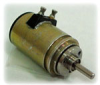 Spring Clutch-Magnetic Brake -- Model SCMB