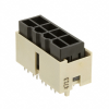 Backplane Connectors - Specialized -- 0747124003-ND - Image