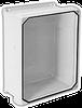 CVJ1008 - 10 x 8 Enclosures - CVJ - NEMA 4X -- CVJ1008HW - Image
