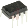 Comparator, Dual, Low Offset Voltage, 2-36 VDC, PDIP8, Pb-Free -- 70100103