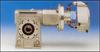 Dynatork Free Piston Air Motor with Worm Gearbox -- 40W1