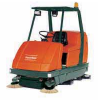 Sweeper Scrubber Combo, PowerBoss® -- ADMIRAL 40