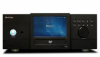 Moneual Lab MonCaso 932B HTPC Case w/ Touch Screen - Black -- 30005