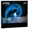 Imation 25 GB 4x BD-R Blu-ray Storage Media -- 49024