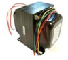 Transformer;Isolation;Pri:115 to 230VAC, Sec:115VAC;50/60Hz;250VA;1500Vrms -- 70218528