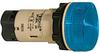 Unibody LED Indicator Plastic Pilot Lights -- 3PLBR6L-024 -- View Larger Image