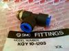SMC KQY10-U03 ( FITTING *LQA ) -Image