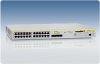 9400Ts Series Stackable Gigabit Ethernet Layer 3 Switches -- AT-9424Ts