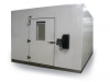 Walk-In Panel Environmental Test Chamber -- Model WP-410