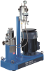 Solid-Liquid Mixers - MHD (continuous) Series