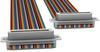 D-Shaped, Centronics Cables -- M7TTK-3606R-ND -Image