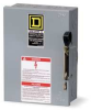 General Duty Safety Switch -- D211N