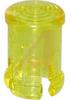 CLIPLITE LENS MOUNTS FOR T1 & T1-3/4 YELLOW -- 70052827 - Image