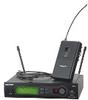 UHF Wireless Lavalier System, with SLX1 and WL93 Omnidirectional Micro-Lavalier Microphone -- SLX14/93