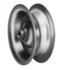 PW SERIES: Pipe Wheel Wheels -- 558PW7K