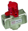 Relieving Shut-Off/Lock Out Valves -- MMSV-3PP - Image