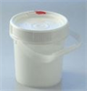 Life Latch® New Generation Screw-Top Container -- SS0125WH