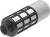 Pneumatic muffler -- UOS-1 -Image