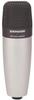 Large Diaphragm Condenser Microphone -- 17018