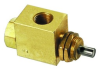 3-Way J-Series Valve -- MJV-3 -- View Larger Image